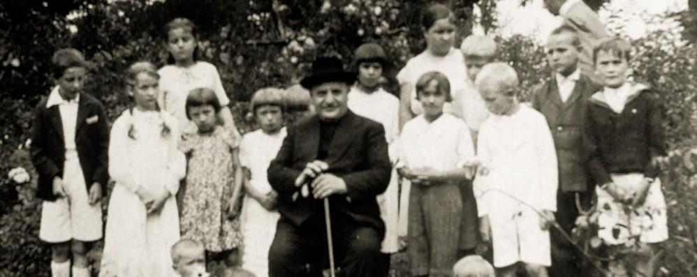 Papa Giovanni, le missioni  e la scoperta dell'altro