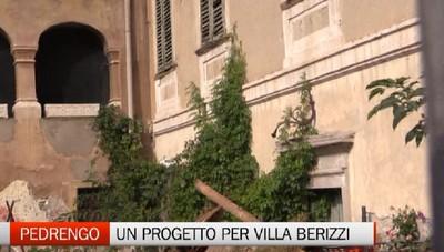 Pedrengo punta su villa Berizzi per il nuovo polo culturale
