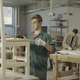 10 cose che non sai sulle professioni e la scuola del legno