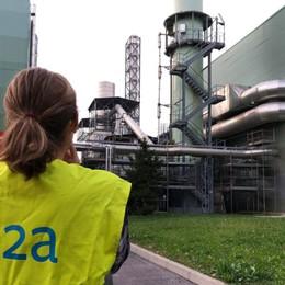 Accordo tra A2A e Rea Dalmine  Teleriscaldamento in oltre 40 mila case
