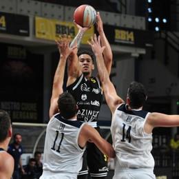 Basket, Bergamo, ostica trasferta a Latina Treviglio, rinviata la gara  con Agrigento