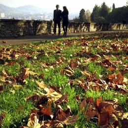 Bergamo, il freddo arriverà a fine mese Vigili del fuoco, super lavoro a Lodi