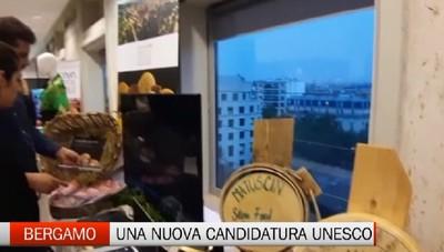 Bergamo - Una nuova caandidatura Unesco, nel segno dei sapori