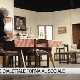 Città Alta - Torna il teatro dialettale del Ducato