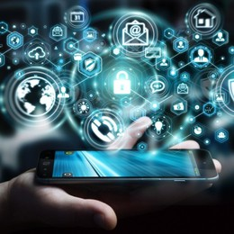 Comuni e imprese, il piano per  la sfida digitale