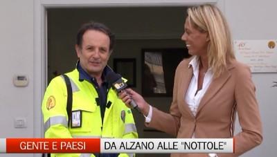 Gente e Paesi, da Alzano a Montisola e Le Nottole