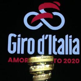 Giro d'Italia nel segno di Felice Gimondi Ma non passerà dalla Bergamasca