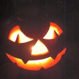 Halloween a Grumello nel «convento dei misteri»