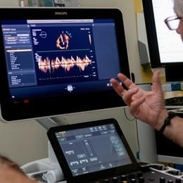 Humanitas, curare il cuore con un robot Interventi più «soft» e recupero più veloce