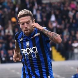 Il primo tempo  di Roma  per Manchester