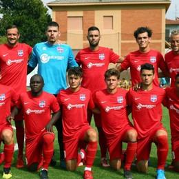 La gioia della Virtus Ciserano Bergamo Ecco le news dal calcio provinciale