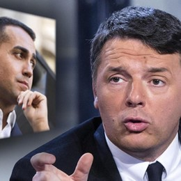 La Manovra balla Incognita Renzi