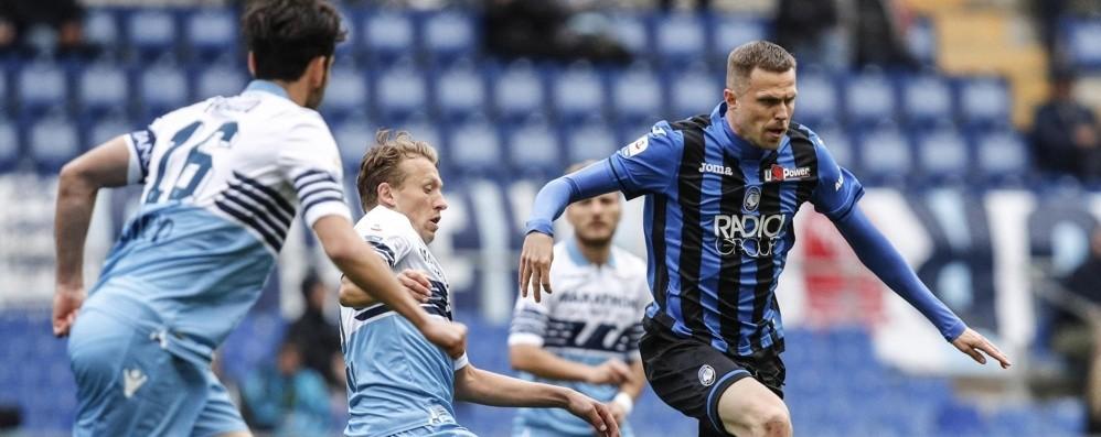 Lazio-Atalanta, misure di sicurezza a Roma Almeno 500 tifosi da Bergamo, le info