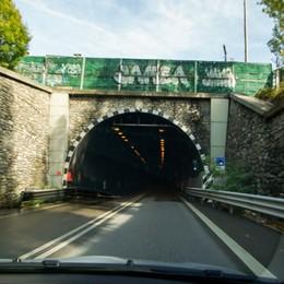 Le spese per la galleria Montenegrone  Un gigante tecnologico da 800 mila euro