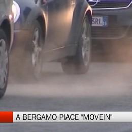 Lotta allo smog - Ai bergamaschi piace MoveIn