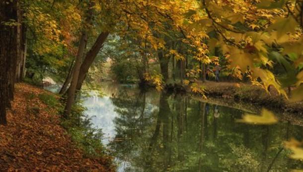 «Più autunno di così...»