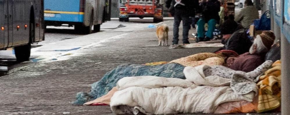 Povertà, in città 7.500 richieste d'aiuto Una rete per assistere i più bisognosi