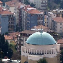 Santa Lucia piange Paola Amati Pesenti Avviò i gruppi biblici parrocchiali