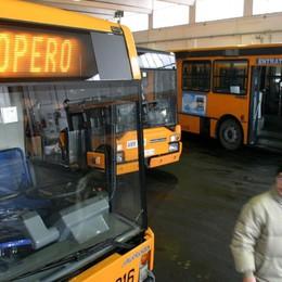 Sciopero trasporti, occhio ai disagi Bergamo, Atb e Teb servizio regolare