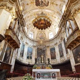 Sei giovani «diventano» missionari -Foto Stasera in Duomo la Celebrazione