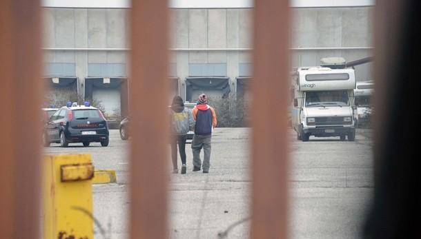 Spaccio di eroina all'ex Tnt di Zingonia Nuovi controlli dei Carabinieri di Treviglio