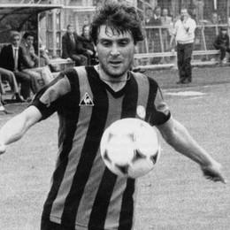 Tra Atalanta e Lazio i gol (e il caratterino) di un bomber dal Gusto speciale: Scala