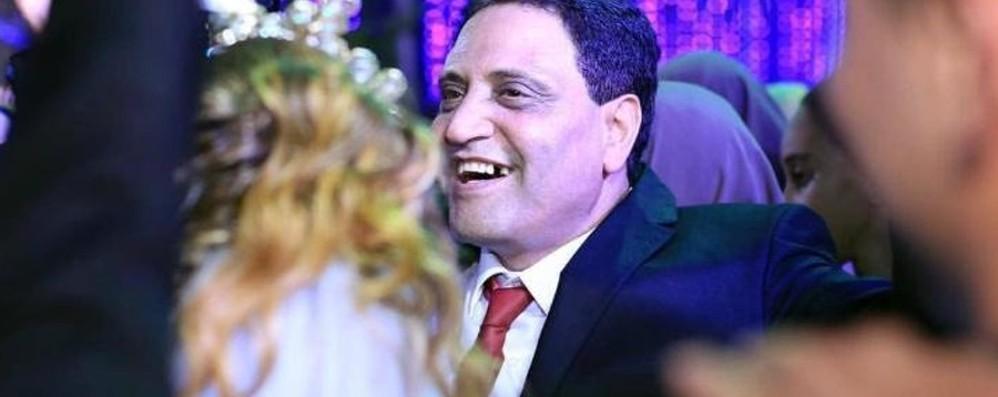 Treviglio, imprenditore ucciso in Egitto La rapina in casa finisce in tragedia