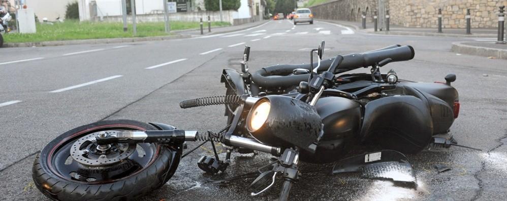 Via San Giorgio, rivoluzione sicurezza Scopri la mappa interattiva degli incidenti