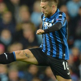 Atalanta con la testa sull'Udinese Gomez affaticato, ma domenica in campo