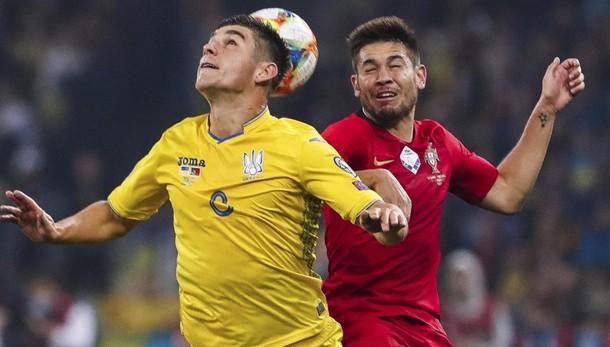 Atalantini in Nazionale: Malinovskyi  star.  Djimsiti, Freuler e Ilicic: Euro 2020 è un miraggio. Tutti i dati