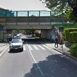 Bergamo, nuove asfaltature Mercoledì al lavoro in via Tremana