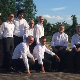 Canti alpini e una fiaba musicale I Polifonici delle Alpi a Ranica
