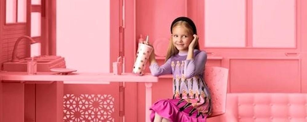Capsule Barbie  con Filippo Laterza