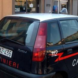 Chiede informazioni e poi si denuda Denunciato e multato di 10 mila euro