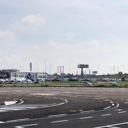Contesa la nuova area del mercato  Richiesta per il cantiere del rondò dell'A4