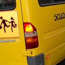 Controlli sul servizio degli scuolabus con alcoltest e verifiche sui mezzi
