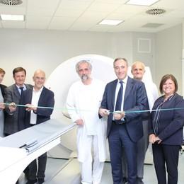 Diagnosi dei tumori al Papa Giovanni Macchinario all'avanguardia a Bergamo