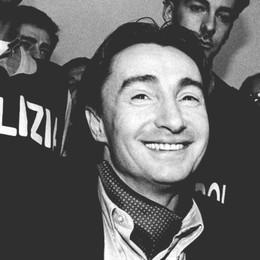 Felice Maniero in carcere a Bergamo  L'accusa: maltrattava la compagna