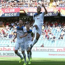 Gasp: «Lazio e City, l'Atalanta è pronta  Muriel ha superato i problemi, Ilicic c'è»