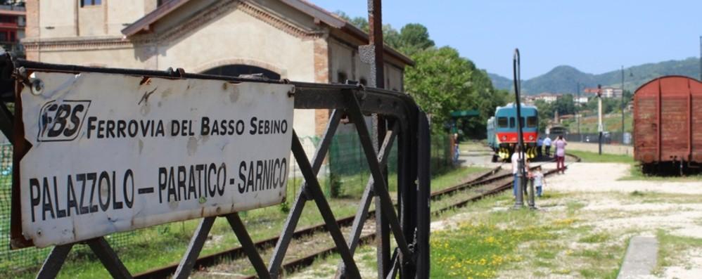 Il Trenoblu diventerà «rosso» Carrozze aperte come sul Bernina
