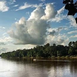 L'Amazzonia tesoro e terra di conquista