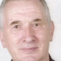 Lenna, addio a Pietro «Pierello» Calvi Volontario e anima dei «Gogìs»