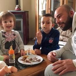 Malore in pizzeria: muore a 36 anni Dolore a  Zogno: «Paolo, ci mancherai»