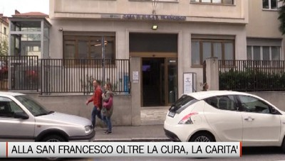 Nuovi spazi e risonanza magnetica, la missione della casa di cura San Francesco