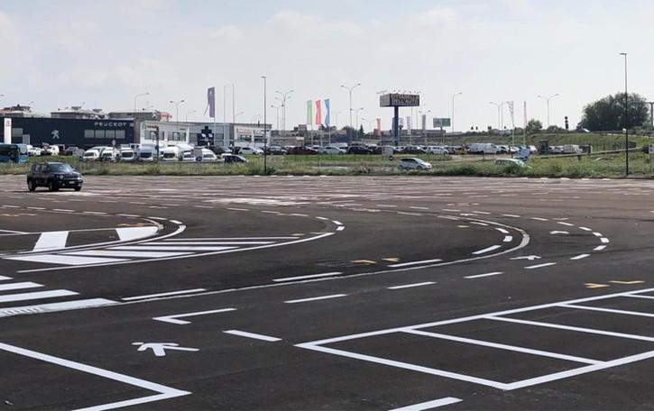 Nuovo mercato, sull'area di via Spino  contesa Comune-Infrastrutture lombarde