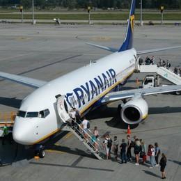 Ryanair, nuova rotta per l'Armenia Da gennaio due voli a settimana