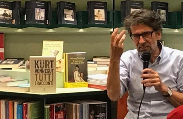 Paolo Aresi, scrittore e giornalista