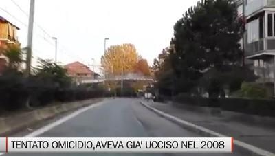 Tentato femminicidio a Torino, aveva già ucciso una donna 11 anni fa a Bergamo