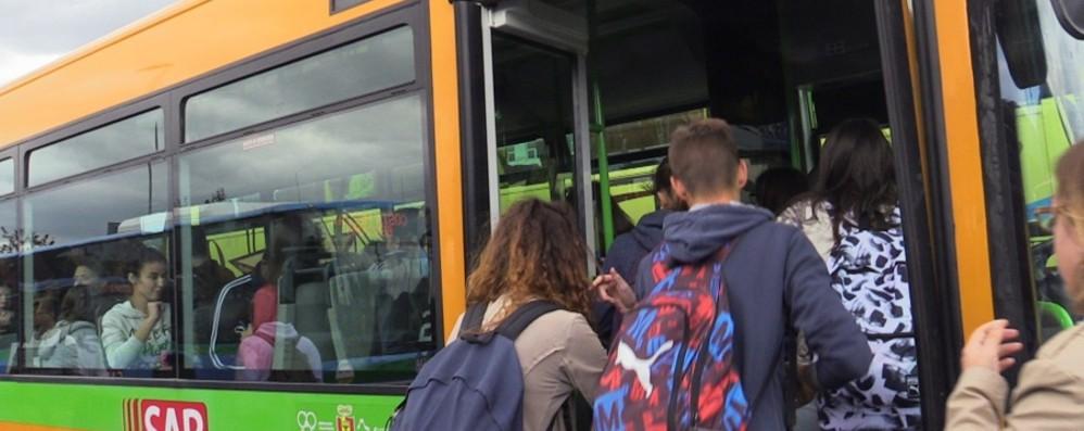 Trasporto pubblico Il test delle risorse