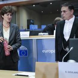 Il Parlamento Ue boccia la candidatura di Goulard